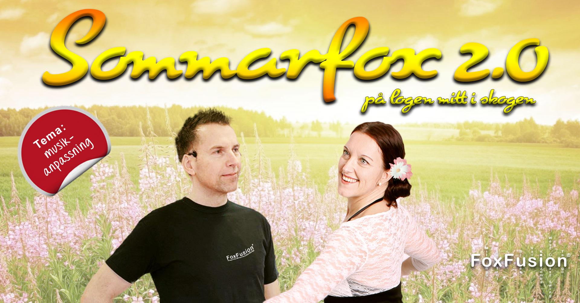 Sommarfox 2.0