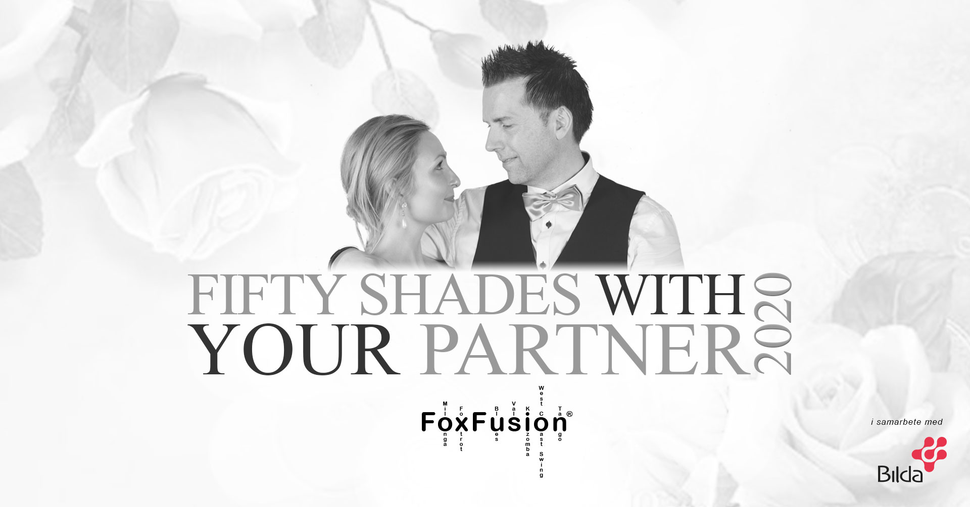 Fifty Shades With Your Partner